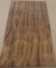 Makore Raw Wood Veneer Sheets 15 x 36 inches 1//42nd                     a7659-42