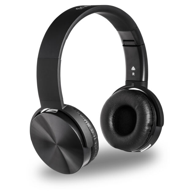 friendie AIR Luxe Wireless Over Ear Bluetooth Headphones. Lifestyle Gym