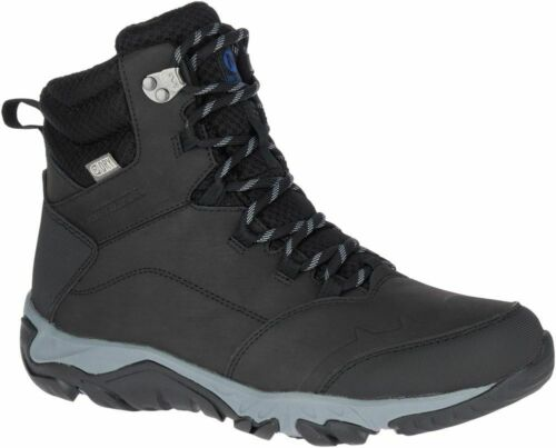 MERRELL Thermo Fractal Mid J90391 Waterproof Insulated Outdoor Shoes Boots Mens