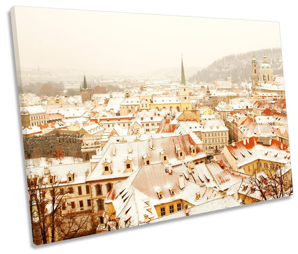 REPUBBLICA REPUBBLICA REPUBBLICA Ceca Praga a muro arte unica stampa foto dc8638