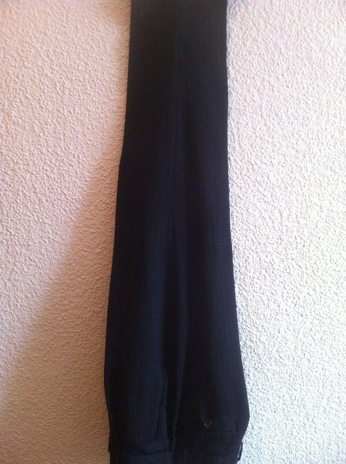 Herren - Anzug mit Weste, 100% reine Schurwolle