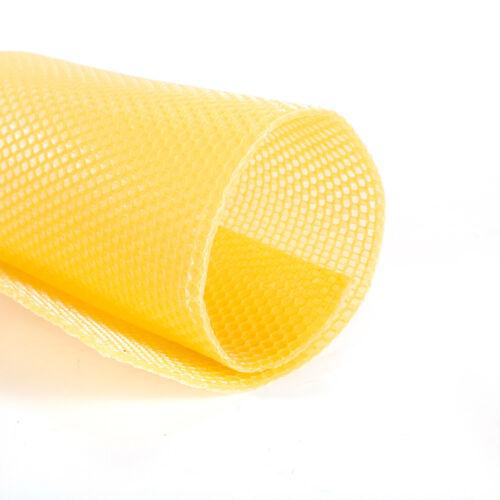 "30 Pack 7.7*16.3/"" Honeycomb Foundation Beehive Wax Frames Beekeeping Honey Hive"