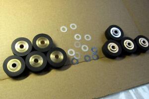 Pinch-Roller-Bandmaschine-Tonband-Kassettenrekorder-Fuer-REVOX-A77-ATH-PR99-4P