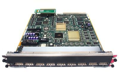 Energetic Cisco Systems Ws-x5410 1000base-x Switching Module Gigabit Gbic 5000/5500 Other Enterprise Networking Computers/tablets & Networking