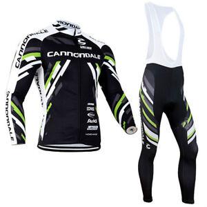 HOT New Style Cycling Jersey Trouser Bib Long Pants Long Set Bicycle Wear Suit