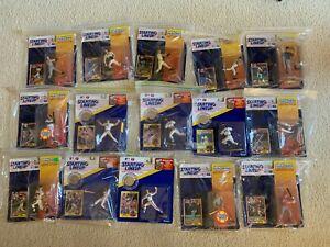 Kenner Starting Lineup Baseball 1991-1998 - U Pick!