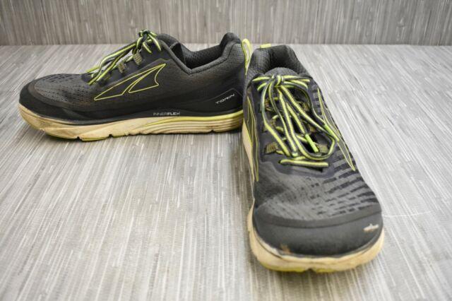 Altra Footwear Men/'s   Torin Knit 3.5 Running Shoe