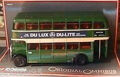 BRISTOL K6A UNITED COUNTIES BUS COMPANY CORGI 1 76 UK