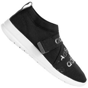 adidas Khoe Adapt X Damen Fitness Laufschuhe Running Sneaker EG4176 schwarz neu