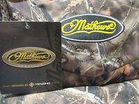 Mathews Archery Bow Case Tenzing Passion Jewel Helium Reezen Switchback 73913
