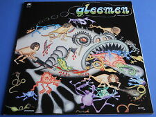 LP ITALIAN PROG GARYBALDI - GLEEMEN - GLEEMEN