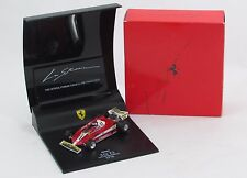 FERRARI 312T3 1978 #11 FORMULA ONE COLLECTION 1/43 VITESSE MINT BOX