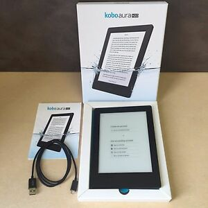 how to add books to kobo aura h2o