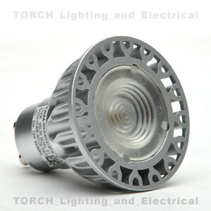Image is loading LED-SORAA-VIVID-01573-MR16-GU10-2700k-60-  sc 1 st  eBay & LED - SORAA VIVID 01573 MR16 GU10 2700k 60° SM16GA-07-60D-927-03 ...