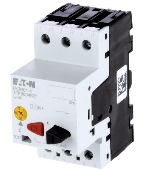 Eaton PKZM01-1 Motorschutzschalter 0,63-1A 278479