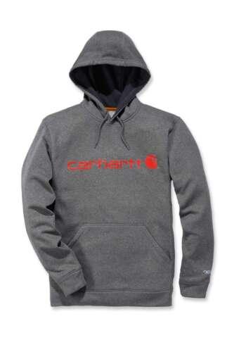 Carhartt Force Extreme Logo Herren Sweat Hoodie