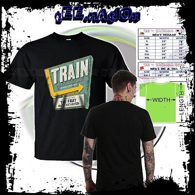 new DURAN DURAN Paper Gods Tour 80s Pop mens t-shirt black size S to 4XLT