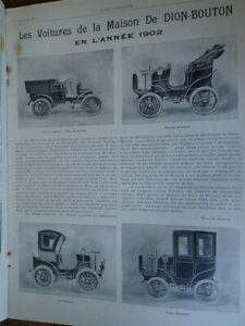 ILLUSTRATION-1902-3073-extrait-automobile-DE-DION-BOUTON-col