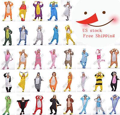 NEWCOSPLAY Kigurumi Pyjamas Animal Pajamas Unisex Cosplay Costume
