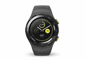 HUAWEI-Watch-2-Smartwatch-4-GB-Rom-Android-Wear-Bluetooth-WiFi-Grigio