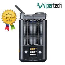 GENUINE Mighty Portable Vaporizer by Volcano Storz & Bickel **UK SELLER**