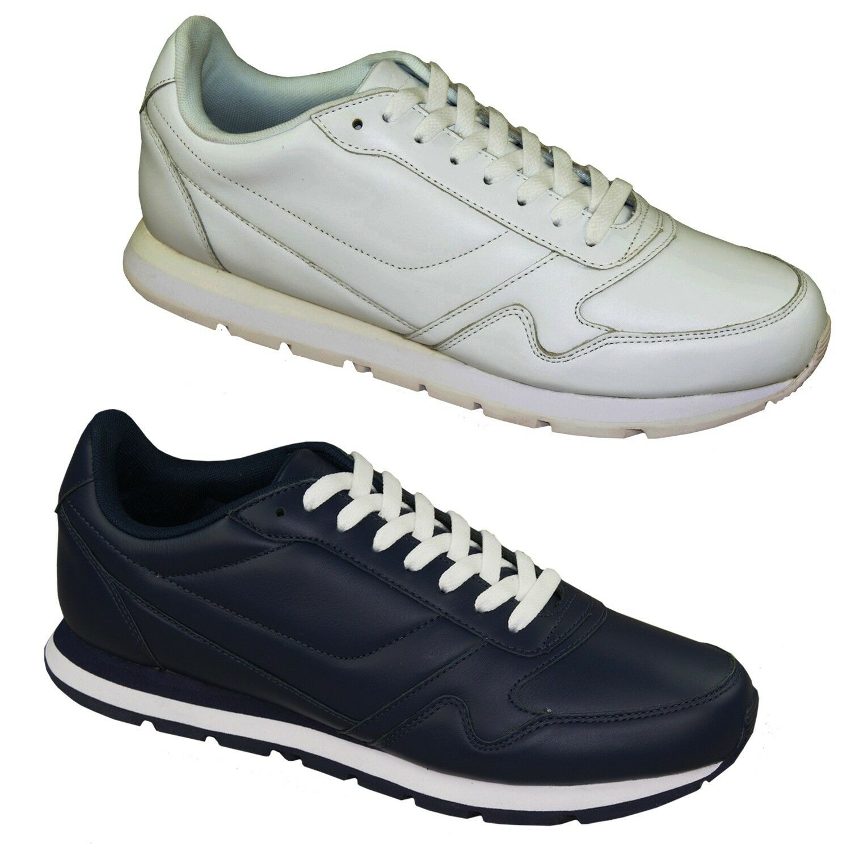 Lacoste freeglide zapatillas schnürzapatos calzado deportivo zapatillas zapatos caballero nuevo