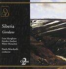 Giordano Siberia 723724517721 CD