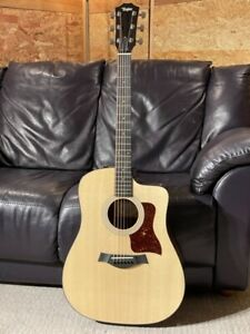 Taylor 210Ce Rosewood Plus Sn 1357 Exhibit Choi Wounds Nagoya Store