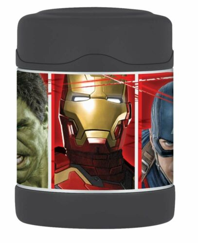 Thermos Funtainer 10-Ounce Food Jars 37 Colors