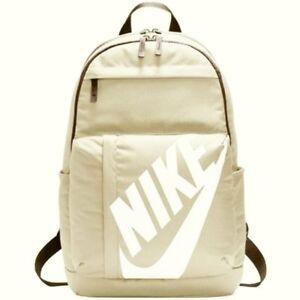 2c395509f81c Image is loading Nike-Elemental-Rucksack-Backpack-Unisex-Sportswear -Sport-School-