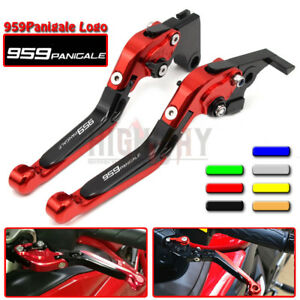 CNC-Extendable-Adjustable-Brake-Clutch-Levers-For-DUCATI-959-panigale-2016-2017