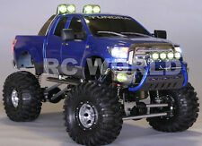 Tamiya Highlift  TOYOTA TUNDRA  Monster Truck  Conversion  JunFac  LIFT KIT