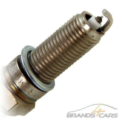6x original Bosch bujía doble platino mercedes sl r230 año de fabricación 06-11
