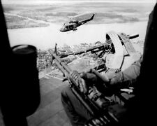 U.S. US Navy Bell HH-1K Huey Helicopter Attack Squadron Vietnam War Photo