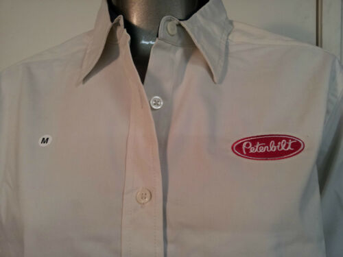 new ladies peterbilt dress shirt