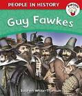 Guy Fawkes by Stephen White-Thomson (Paperback, 2015)
