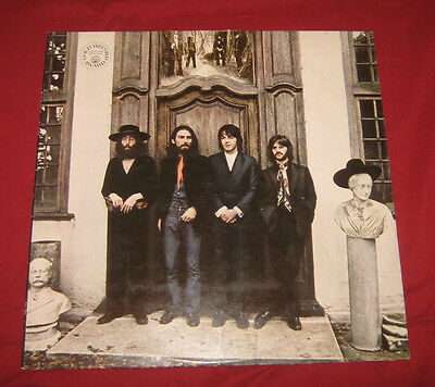 "The Beatles Lp "" HEY JUDE "" Capitol SW 385 / Recorded In England / 1970"