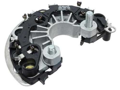 RECTIFIER SAAB AUDI Lichtmaschine VW MONARK Gleichrichter für Generator