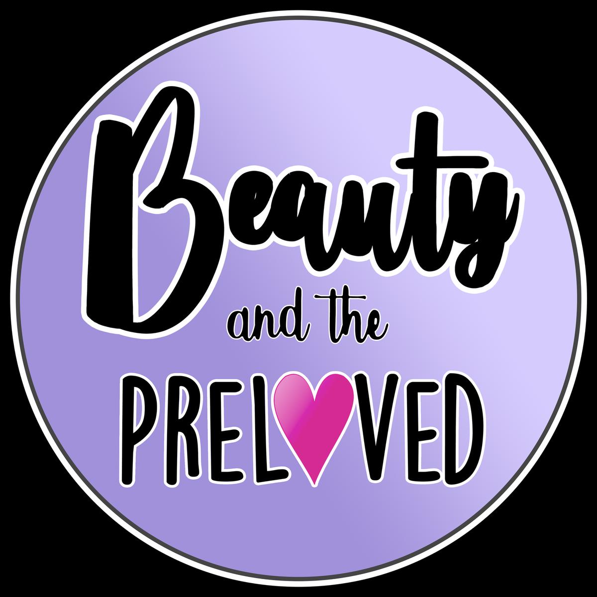 beautyandthepreloved