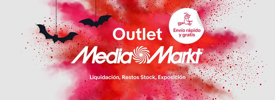 No te lo pierdas - Outlet MediaMarkt