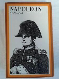 Napoleon Bonaparte, Biografie, Geschichte des Korsen, DDR-Fachbuch 1978