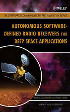 Autonomous Software-Defined Radio Receivers for Deep Space Applications by