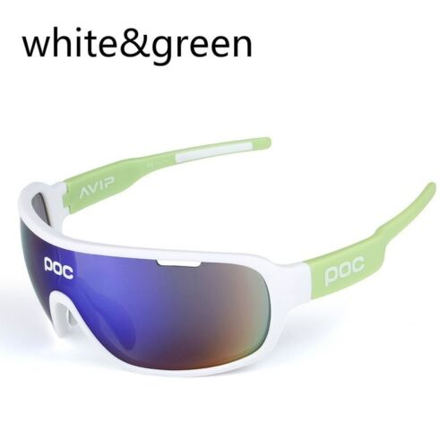 Sports For Men And Women Bicycle Riding Sun Glasses Eyewear Goggle