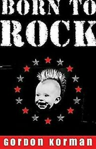 Born-To-Rock-Por-Korman
