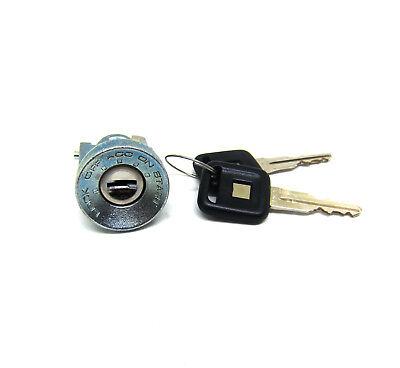 Ignition Starter Switch For Isuzu Tf Tfr Trooper Chevrolet
