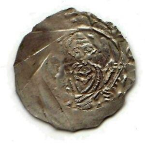 (2706) Ratisbonne, Pfennig, Konrad I, 1126 - 1132. Emmerig 43....-afficher Le Titre D'origine