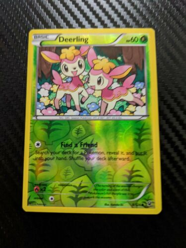 Assorted Pokemon Cards Old and New Most are foil or reverse foil.