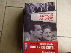 les-maux-du-passes-Denis-Liberation-Paris-sous-les-bombes-roman-neuf