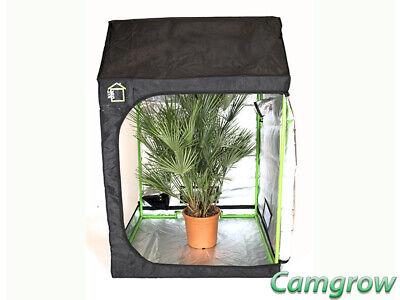 Grow Tent Green Box Loft 1.2m x 1.2m x 1.8m Cube Roof Gardening UK Hydroponic