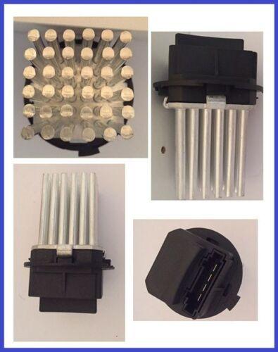 Element de commande Resistance de chauffage Climatisation Citroen C3 C4 C5 C6 Ds